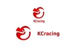 korokitekoroさんのモータースポーツでカーレースチーム「KCracing」のロゴへの提案