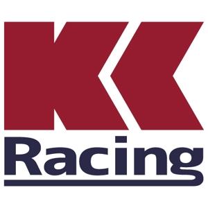 rotiさんのモータースポーツでカーレースチーム「KCracing」のロゴへの提案