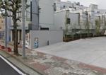クリニック駐車場案内のデザインへの提案