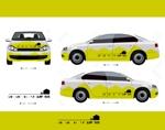 車に印刷するイラスト・ロゴへの提案