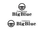 カフェの「ロゴ」デザインの依頼への提案