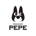 dee_plusさんのドッグサロンのロゴ製作への提案