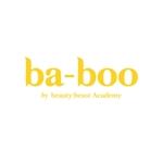 sawai0417さんの美容室『ba-boo by beauty:beast  Academy』ロゴ作成     への提案