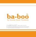 chopin1810lisztさんの美容室『ba-boo by beauty:beast  Academy』ロゴ作成     への提案