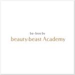 d-o2さんの美容室『ba-boo by beauty:beast  Academy』ロゴ作成     への提案