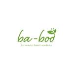 kurumi82さんの美容室『ba-boo by beauty:beast  Academy』ロゴ作成     への提案