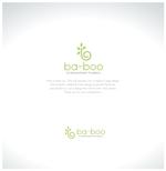 yamamoto19761029さんの美容室『ba-boo by beauty:beast  Academy』ロゴ作成     への提案