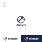 utamaruさんの起業する会社のシンプルなロゴ(図+文字:1色)への提案