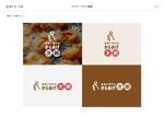 Elephant_Labelさんの唐揚げ専門店『からあげ次郎』のロゴ作成への提案
