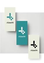 serihanaさんの起業する会社のシンプルなロゴ(図+文字:1色)への提案