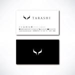 yoshidadaさんの高級飲食店の名刺作りへの提案