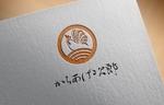 FISHERMANさんの唐揚げ専門店『からあげ次郎』のロゴ作成への提案