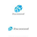 物流支援ツール「itscoooool(いつくる)」のロゴへの提案