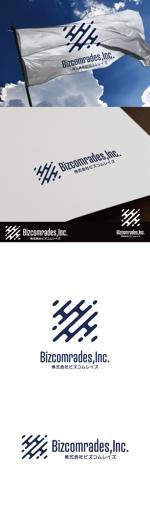 cozzyさんの起業に伴うロゴ制作依頼への提案