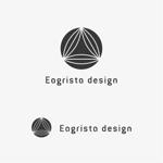 smdsさんの不動産・リノベーションの会社「Eagrista design」のロゴへの提案