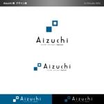 minami-mi-natzさんの起業する会社のシンプルなロゴ(図+文字:1色)への提案