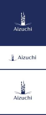 anpan_1221さんの起業する会社のシンプルなロゴ(図+文字:1色)への提案