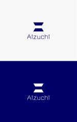pekoodoさんの起業する会社のシンプルなロゴ(図+文字:1色)への提案