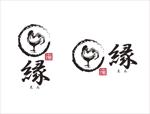 nobdesignさんの炭火焼鳥「縁(えん)」のロゴへの提案