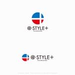一般建築個人事業主の新規のロゴへの提案
