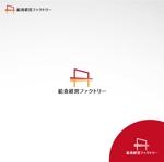 sunsun3さんのコンサルティング会社のロゴデザインへの提案