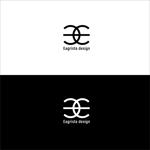 seaesqueさんの不動産・リノベーションの会社「Eagrista design」のロゴへの提案