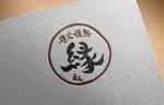 kyokyoさんの炭火焼鳥「縁(えん)」のロゴへの提案