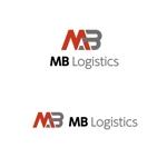 hisa_gさんの物流・輸送会社「MB」のロゴへの提案