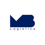 alne-catさんの物流・輸送会社「MB」のロゴへの提案