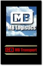 keishi0016さんの物流・輸送会社「MB」のロゴへの提案