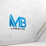 2nagmenさんの物流・輸送会社「MB」のロゴへの提案