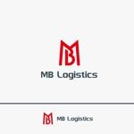rgm_mさんの物流・輸送会社「MB」のロゴへの提案