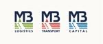 sync_designさんの物流・輸送会社「MB」のロゴへの提案
