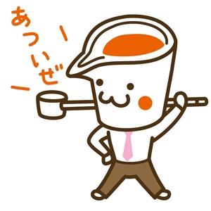 kazunori131さんのPR用LINEスタンプの作成依頼への提案