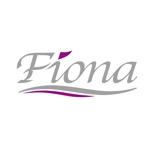 giri45さんの「Fiona」のロゴ作成への提案