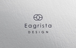 ALTAGRAPHさんの不動産・リノベーションの会社「Eagrista design」のロゴへの提案