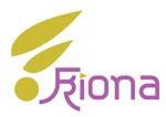 katu3455さんの「Fiona」のロゴ作成への提案