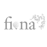 daisybellさんの「Fiona」のロゴ作成への提案