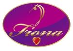 shima67さんの「Fiona」のロゴ作成への提案