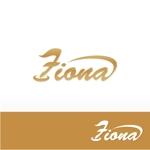 beanさんの「Fiona」のロゴ作成への提案