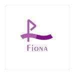chapterzenさんの「Fiona」のロゴ作成への提案