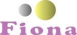 keishi0016さんの「Fiona」のロゴ作成への提案