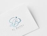 tokyodesignさんのエステサロンSi Bellesのロゴへの提案