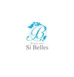 king_jさんのエステサロンSi Bellesのロゴへの提案