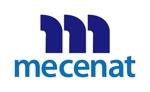 yen2424さんの「mecenat」のロゴ作成への提案