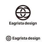 tsujimoさんの不動産・リノベーションの会社「Eagrista design」のロゴへの提案