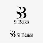 smdsさんのエステサロンSi Bellesのロゴへの提案