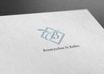 late_designさんのエステサロンSi Bellesのロゴへの提案
