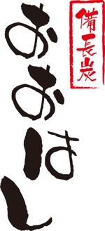 koo2001さんの焼肉店のロゴ製作への提案