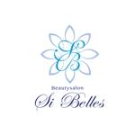 free_0703さんのエステサロンSi Bellesのロゴへの提案